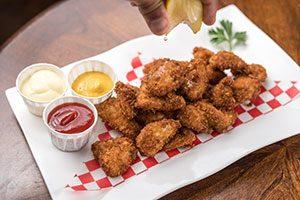 Chicken-Tender
